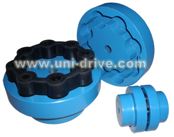 UNI-FLEXIBLE COUPLING – Uni Drive System | Singapore