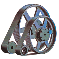 HTD-TIMING-PULLEY-GENERAL