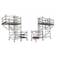 Cantilever-Scaffolding