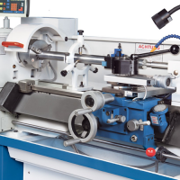 Shaft-lathe-turning
