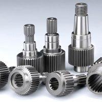 shafts-supplier-custom-manufacturing-spline